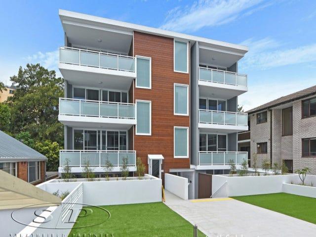 14/20 Homebush Road, Strathfield, NSW 2135