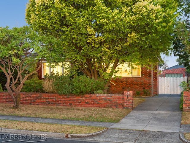 48 Kenmare Street, Watsonia, Vic 3087