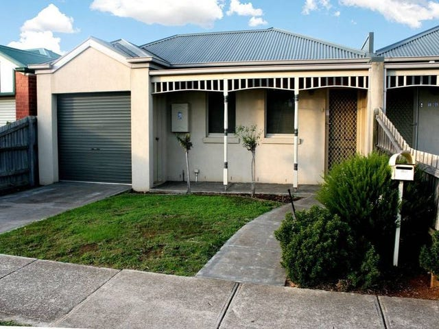 2/66 Mossfiel Drive, Hoppers Crossing, Vic 3029