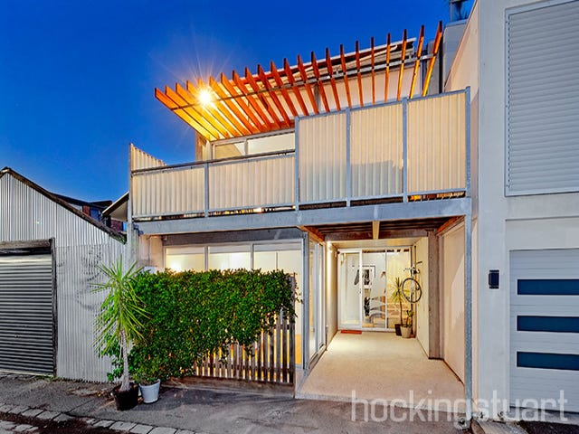 8 Cambridge Street, Port Melbourne, Vic 3207
