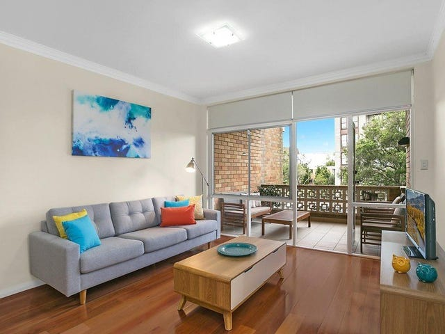 2/10 Lindsay Street, Neutral Bay, NSW 2089