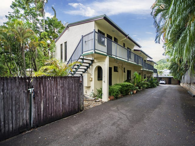 6/11 Vallely Street, Freshwater, Qld 4870