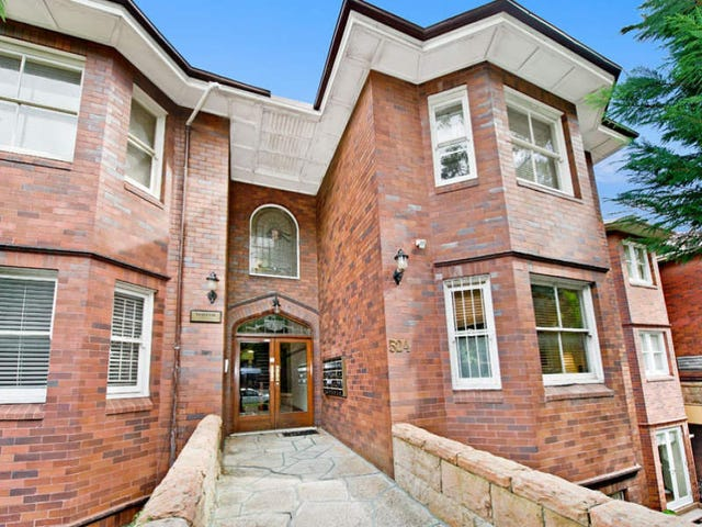 10/524 New South Head Road, Double Bay, NSW 2028