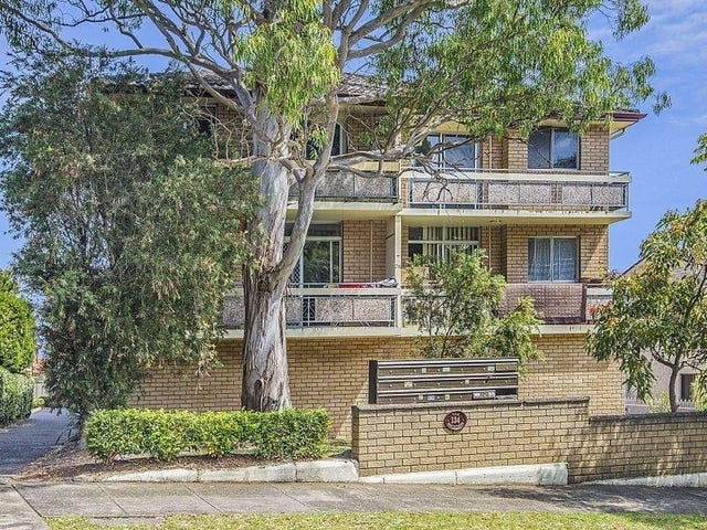 13/134 The Boulevard, Dulwich Hill, NSW 2203