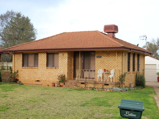 17 Ledgerwood Street, Griffith, NSW 2680