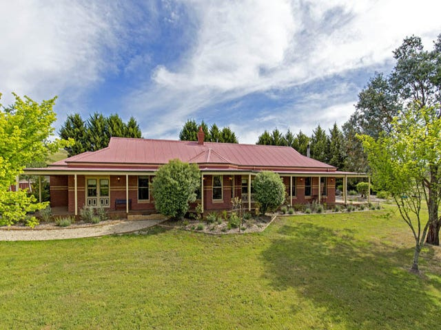 435 Break O'Day Road, Glenburn, Vic 3717