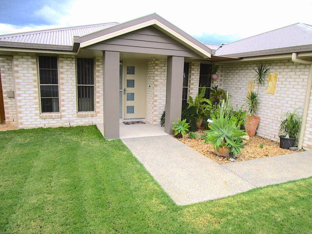 2 Cunningham Court, Gracemere, Qld 4702