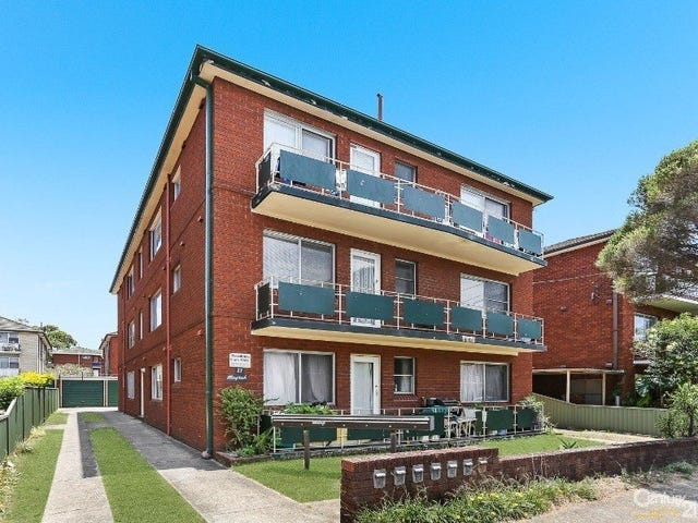 4/27 Jauncey Place, Hillsdale, NSW 2036