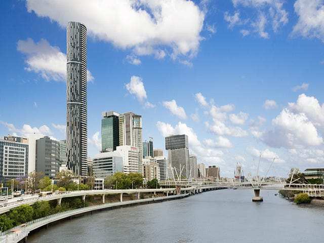 3307/43 Herschel Street, Brisbane City, Qld 4000