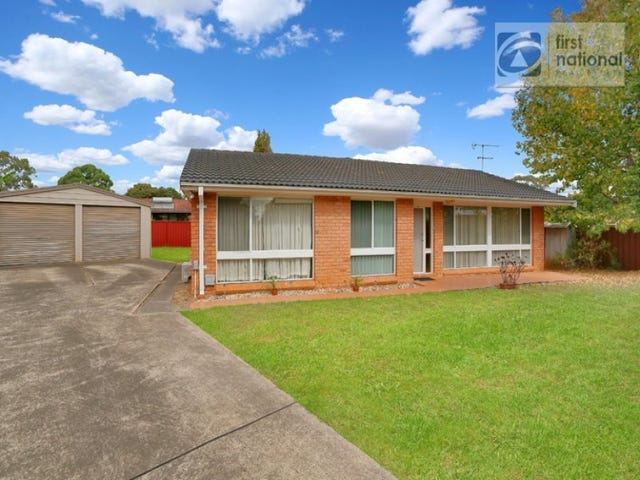 11 Penn Crescent, Quakers Hill, NSW 2763