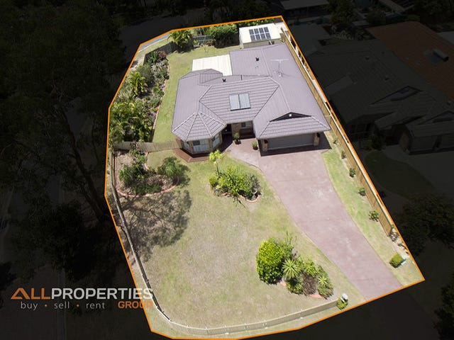 11 Mahogany Place, Forest Lake, Qld 4078