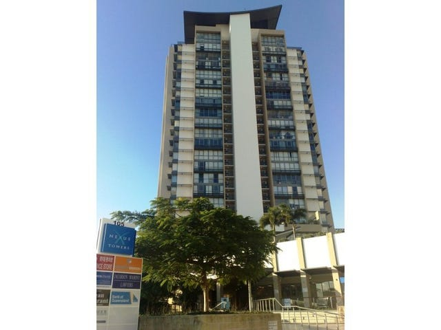 295/105 Scarborough, Southport, Qld 4215