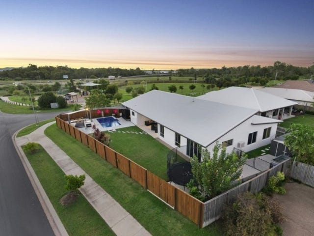 1 Osterlund Place, Burdell, Qld 4818