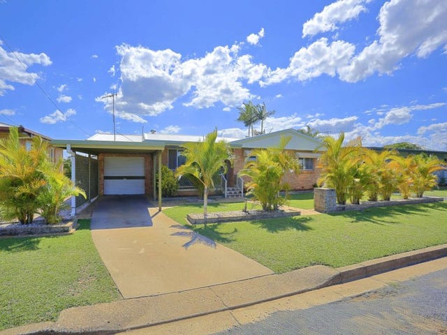17 Lovejoy Street, Avenell Heights, Qld 4670