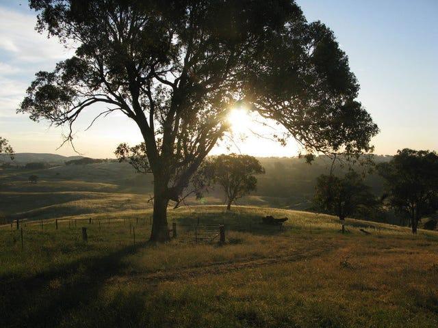 'Rosyth' The Escort Way, Orange, NSW 2800