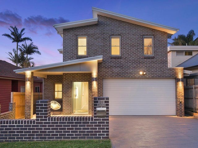 21 Riverview Avenue, Cronulla, NSW 2230