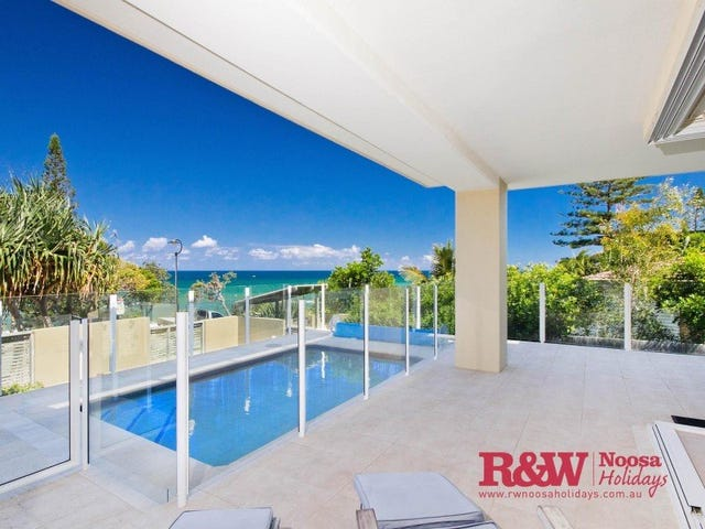 1/31 'Hale Lani' The Esplanade, Sunshine Beach, Qld 4567