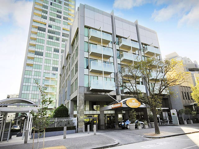 T412/348 St Kilda Road, Melbourne, Vic 3000