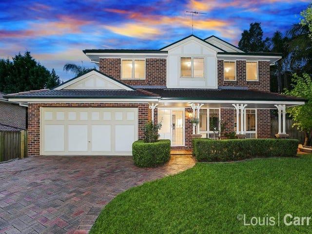 6 Earls Court, Cherrybrook, NSW 2126