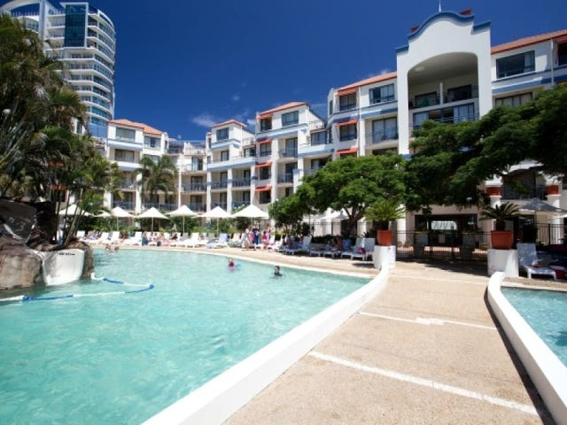 221-223/99 Griffith Street 'Calypso', Coolangatta, Qld 4225