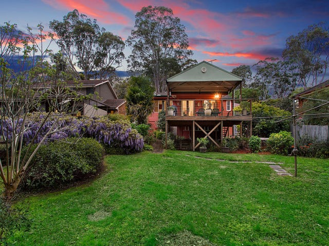 43 Carcoola Crescent, Normanhurst, NSW 2076