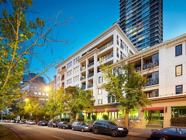 617/360 St Kilda Road, Melbourne, Vic 3004