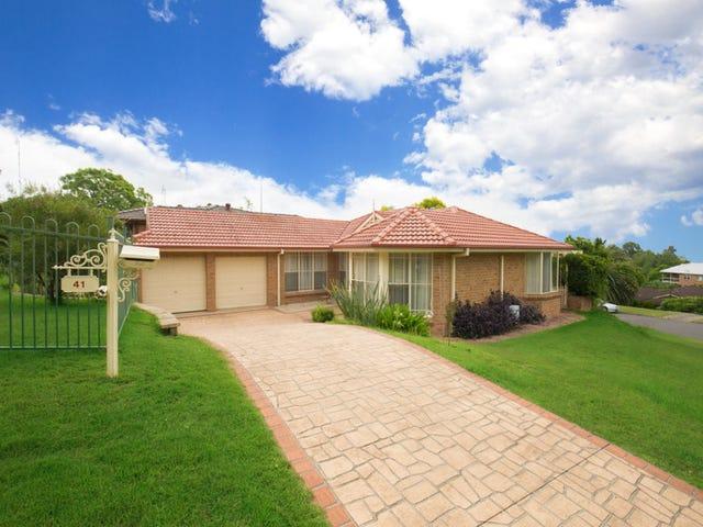 41 David Avenue, East Maitland, NSW 2323