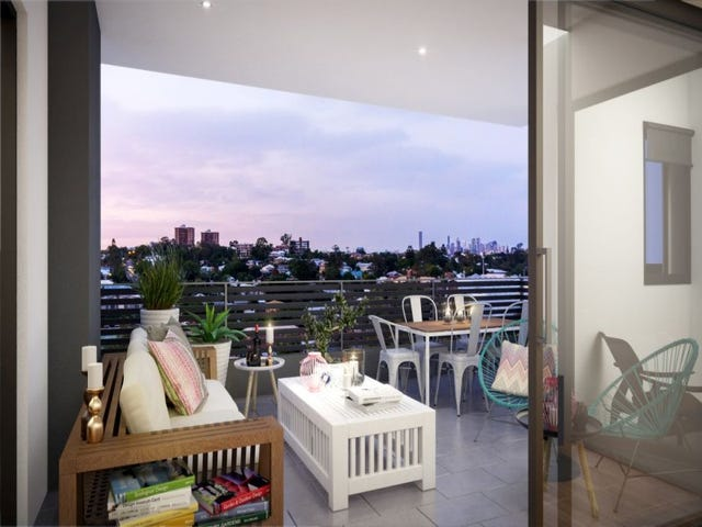 33/131-135  Clarence Road, Indooroopilly, Qld 4068