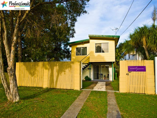 42 O'Connell Street, Redcliffe, Qld 4020