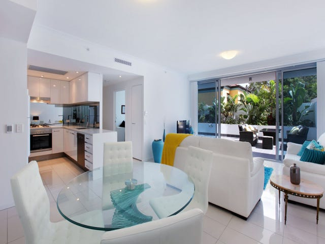 218 'Sapphire at the Broadwater', 7-13 Imperial Parade, Labrador, Qld 4215