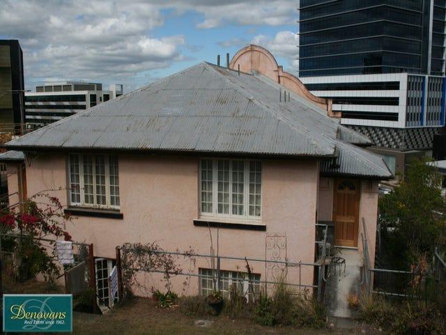 1/18 Victoria Terrace, Bowen Hills, Qld 4006