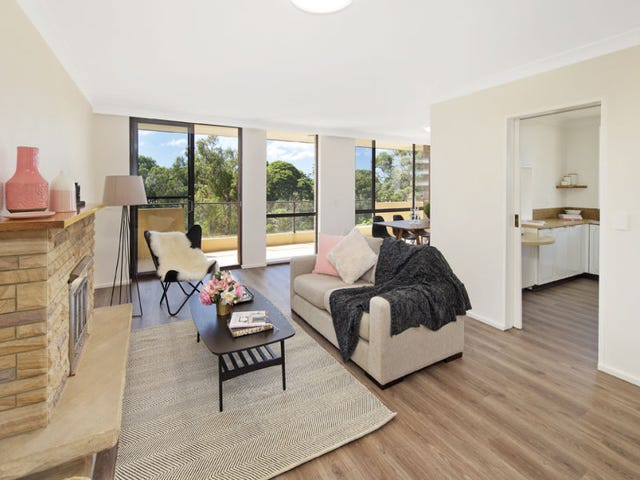 21/26-28 Park Avenue, Burwood, NSW 2134