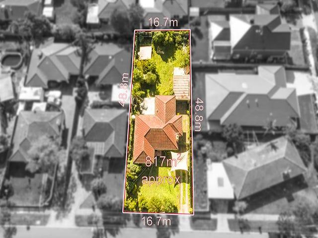 21 Kurrajong Avenue, Glen Waverley, Vic 3150