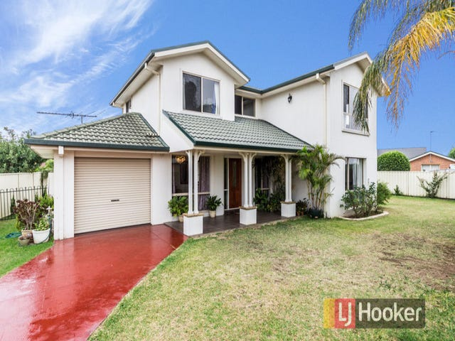 5 Hobson Place, Plumpton, NSW 2761