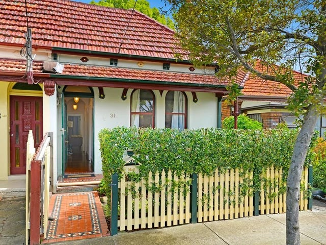 31 Carshalton Street, Croydon, NSW 2132