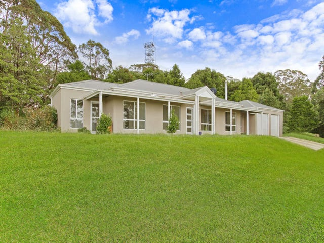 Mount Tomah, address available on request