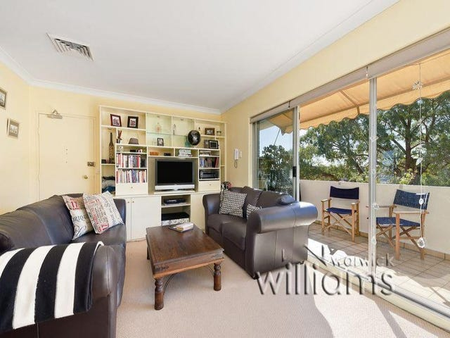 18/27 Collingwood Street, Drummoyne, NSW 2047