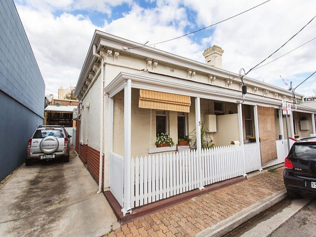 5 Sanders Place, Adelaide, SA 5000
