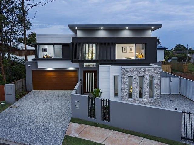 15 Edie Terrace, Wellington Point, Qld 4160