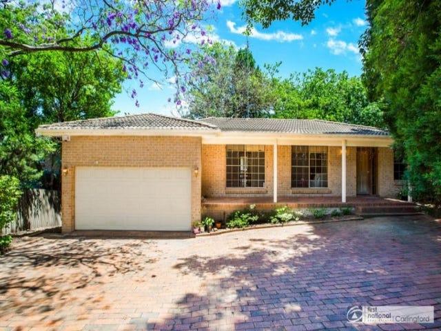58A Honiton Avenue, Carlingford, NSW 2118