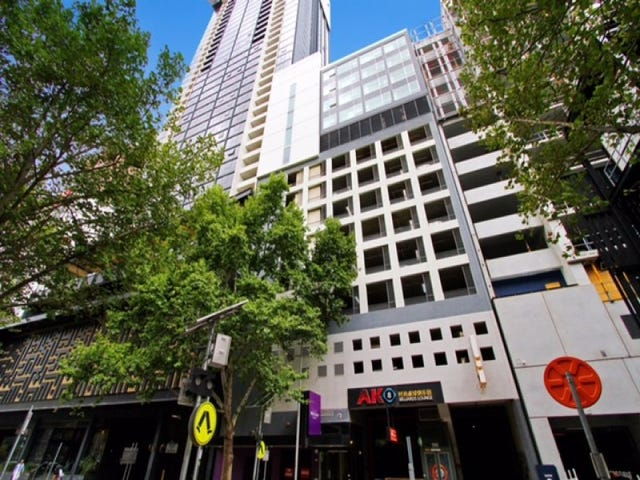 1230/43 Therry St, Melbourne, Vic 3000