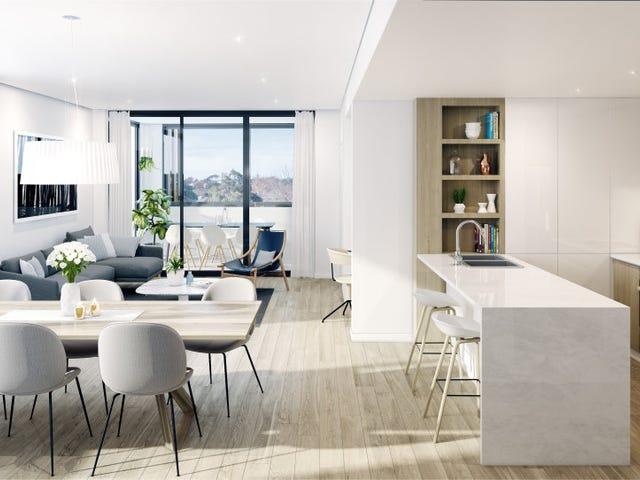 East Lane, North Sydney, NSW 2060