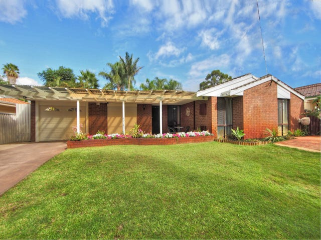 5 Summer Place, Thornlie, WA 6108