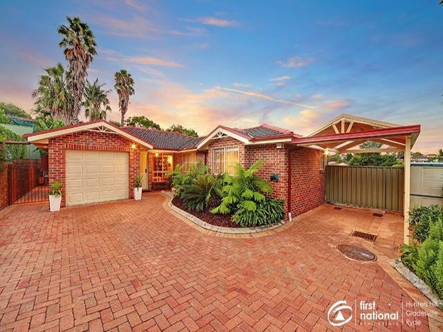 28A Pellisier Road, Putney, NSW 2112