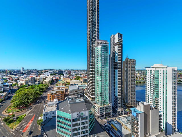 105/540 Queen Street, Brisbane City, Qld 4000