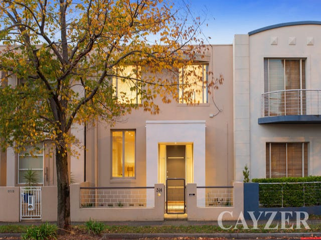 314 Canterbury Road, St Kilda West, Vic 3182