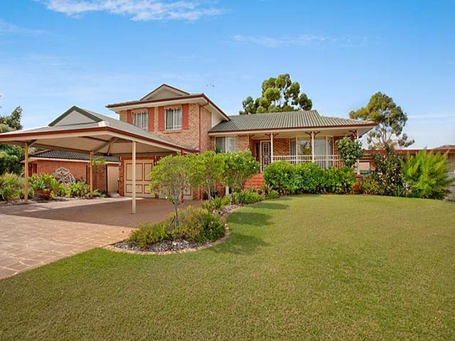 28 Lady Jamison Drive, Glenmore Park, NSW 2745
