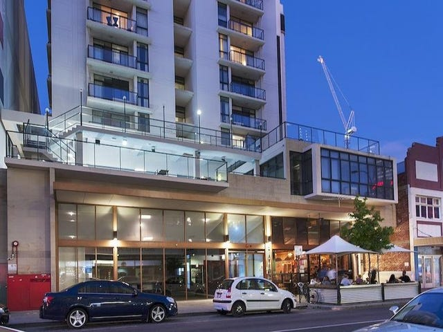 23/418 Murray Street, Perth, WA 6000