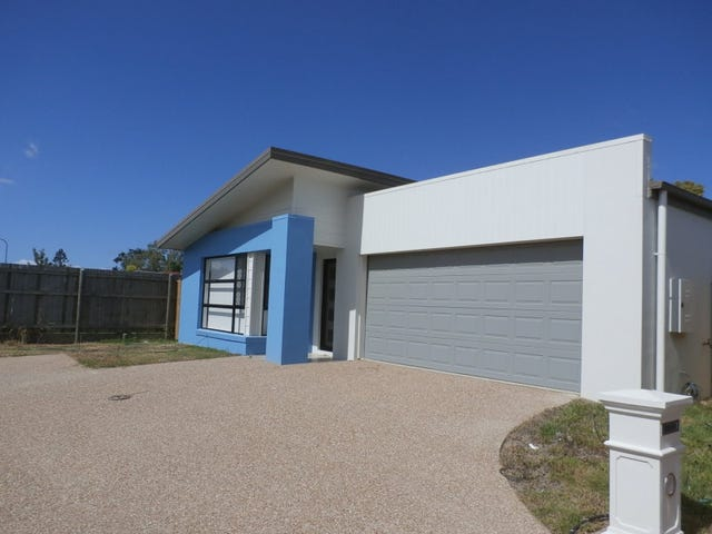 18 Hollanders Crescent, Kelso, Qld 4815