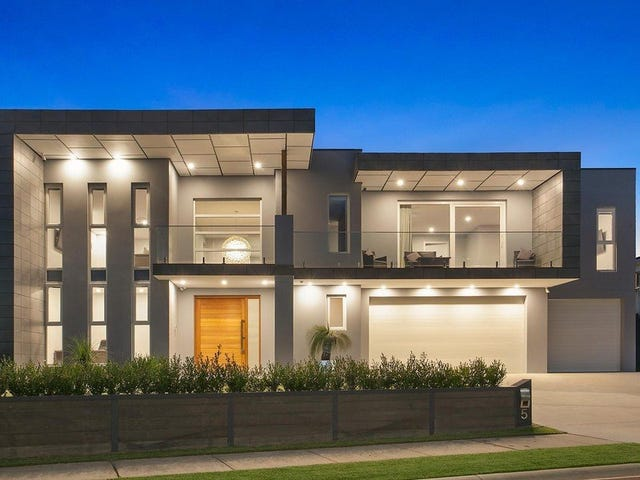 5 Lewis Jones Drive, Kellyville, NSW 2155